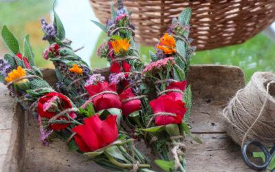 Salviabuntar – bra i den inre hösten!